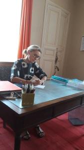 Aude Bureau